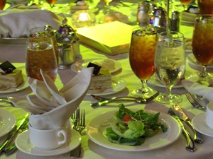 DanceLife Teacher Conference Gala Luncheon