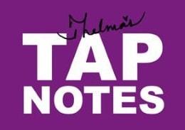 Tap Notes Logo