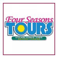 Four Seasons Tours logo