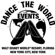 Dance the World logo