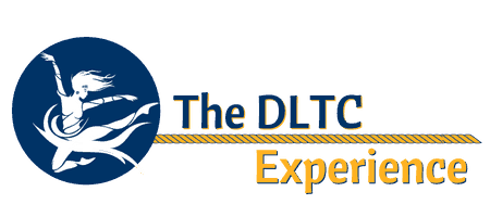DLTC EAST Site Headers